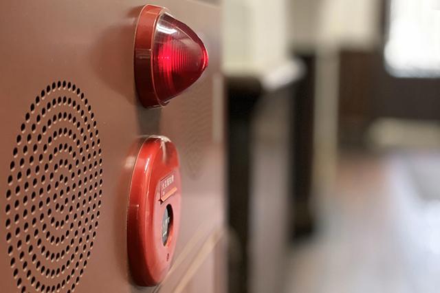 消火設備設置・取付等